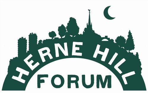 Herne Hill Forum Started in 1999 to provide a conduit between the local residents, traders and Lambeth and Southwark councils. It holds regular public meetings where numerous issues are discussed and reviewed.