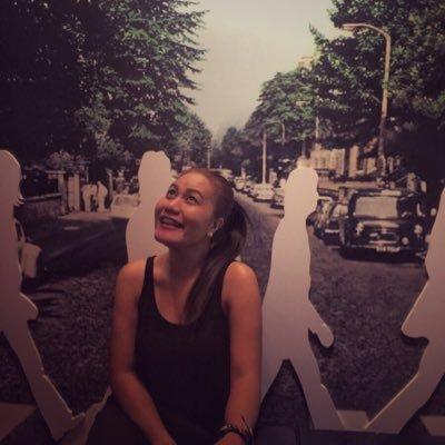 Abby Gail Eslava
