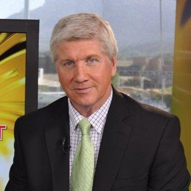 Alan Wilkins | Social Profile