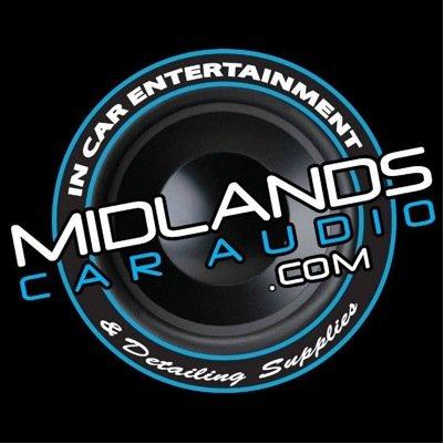 Midlands Car Audio on Twitter: