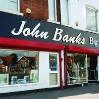 John Banks Menswear