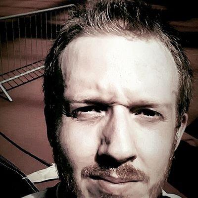 Darren Plant on Muck Rack