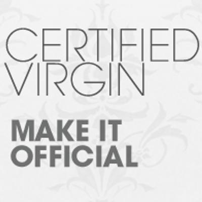 Certified Virgin (@CertifiedVirgin) | Twitter