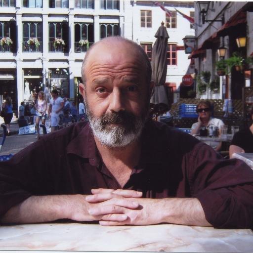 Rick Palidwor