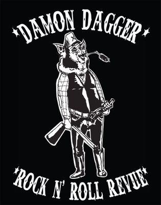 Damon Dagger