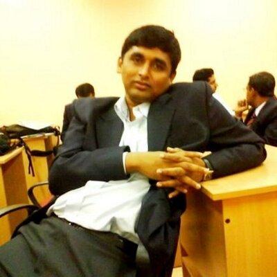Anup Kumar (@akalev) Twitter profile photo