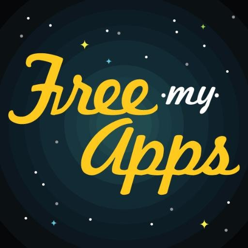 @FreeMyApps