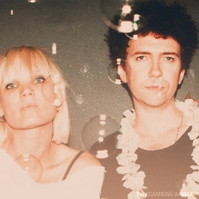 The Raveonettes Social Profile