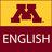 UMN English's Twitter profile image