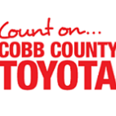 Cobb County Toyota (@DriveaNewToyota) | Twitter