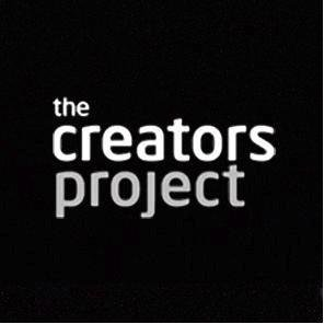 The Creators Project Social Profile