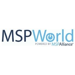 Image result for MSPWorld logo