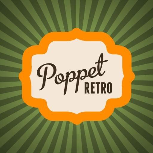 Poppet Retro