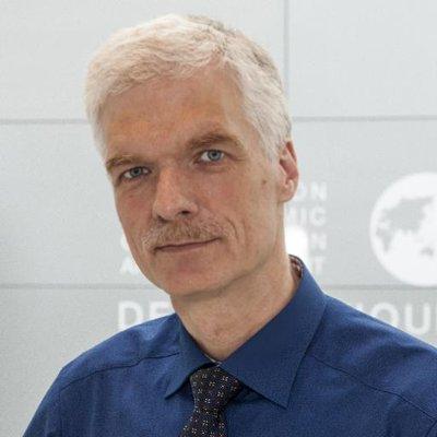 Andreas Schleicher (@SchleicherOECD) Twitter profile photo