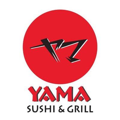 Yama Sushi on Twitter: