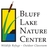 Bluff Lake