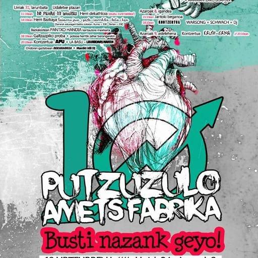 Putzuzulo Gaztetxea