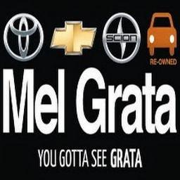 Mel Grata Toyota >> Michael Yeatts Mike Yeatts Twitter