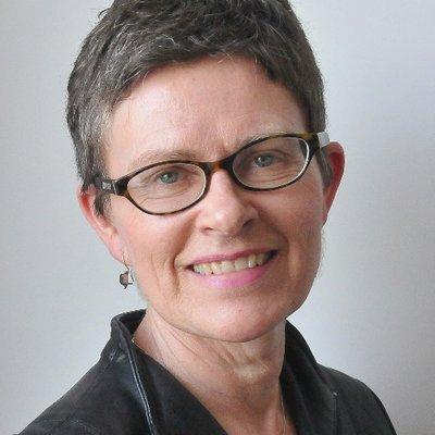 Diane Strandberg on Muck Rack