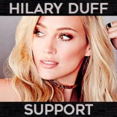 HDuffSupport