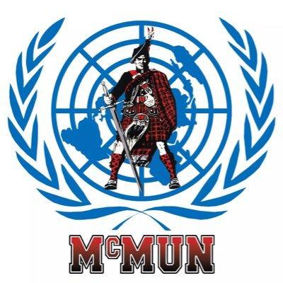 Model UN anyone??
