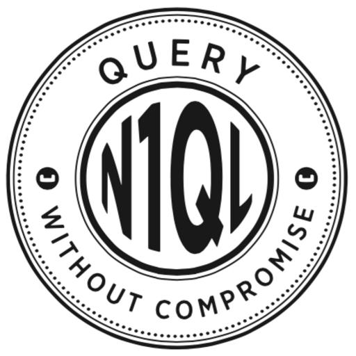 N1QL = SQL + JSON