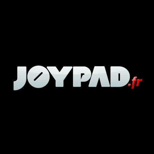 @Joypadfrance
