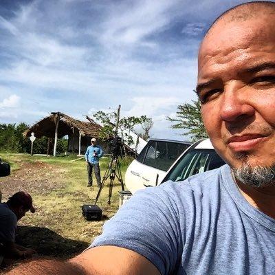 Ismael Estrada on Muck Rack