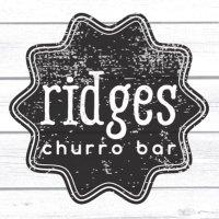 Ridges Churro Bar