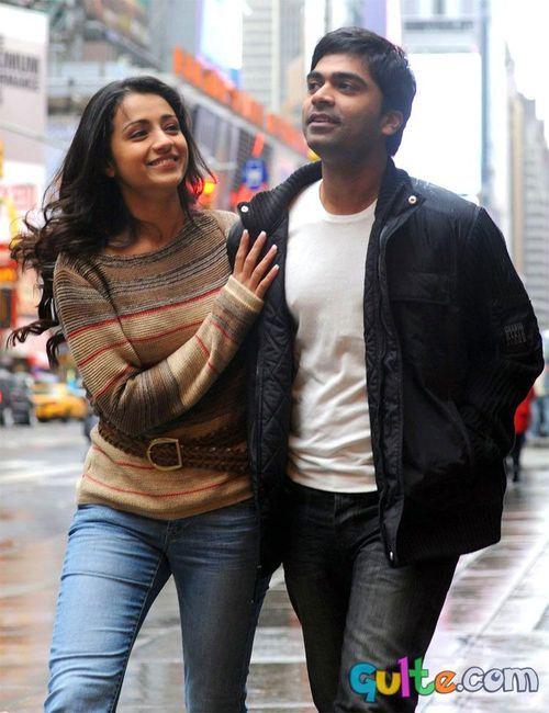 Vinnai thandi varuvaya | Favourites | Couple photos ...