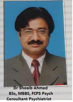 Dr Shoaib A Kashani