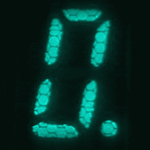 Zero Hour Game Jam Twitter Logo