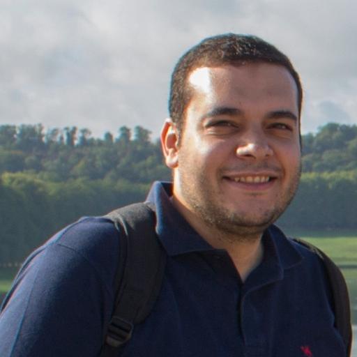 Ahmed Riyad