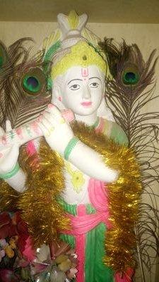 K r murali krishna krishnasmurali twitter for Murali krishna s janaki