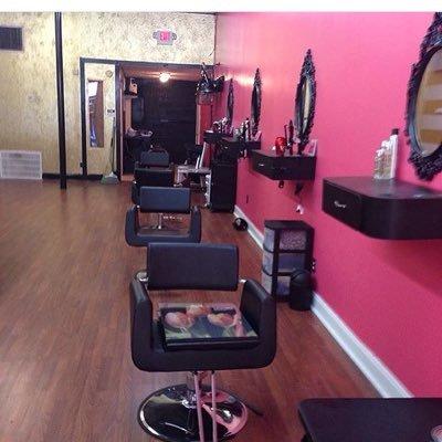 the glam bar salon glambarsalon twitter. Black Bedroom Furniture Sets. Home Design Ideas