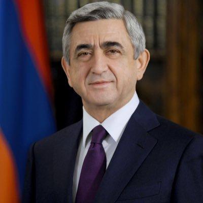 @Armenia_Pres