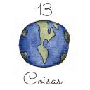 Treze Coisas (@13coisasblog) Twitter