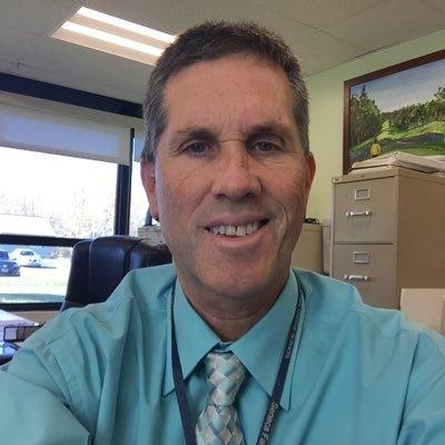 SFCSD Superintendent Bob McKeveny