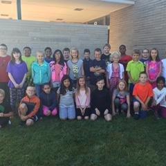 Fourth Grade Rocks