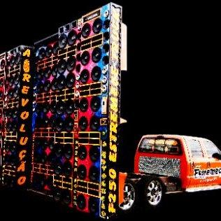 f250 estremece truck