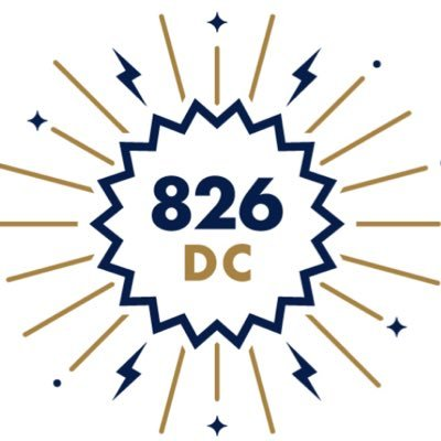 826DC 826DC is a nonprofit organization dedicated to supporting students ages 6-18 with their creative and expository writing skills, and to helping teachers inspire their students to write.