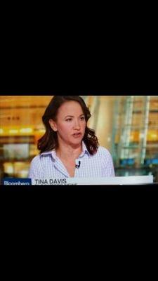 Tina Davis (@tina_davis )