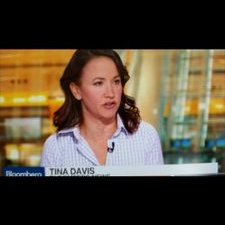 Tina Davis on Muck Rack