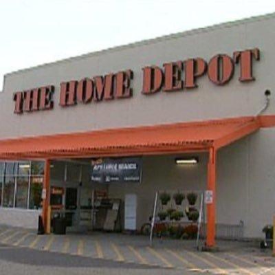 Deer Park Home Depot