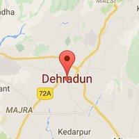 #Dehradun