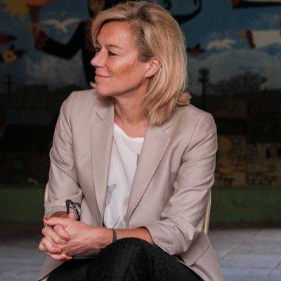 Sigrid Kaag Profile Image