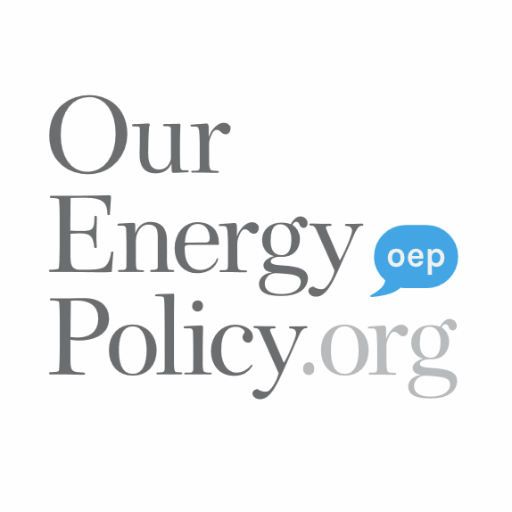 OurEnergyPolicy