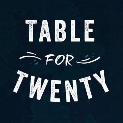 Pleasing Table For Twenty On Twitter In Blog Legueefarms Explains Download Free Architecture Designs Pendunizatbritishbridgeorg