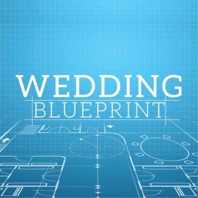 Wedding blueprint wedblueprint twitter malvernweather Image collections