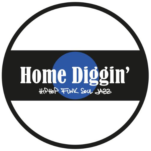 Home Diggin'